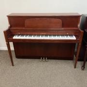 Yamaha M450 Console Piano